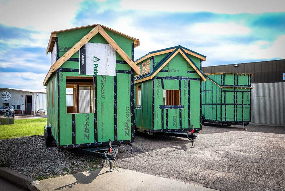 Tumbleweed tiny house shells tumbleweed houses for Cost to build shell of house
