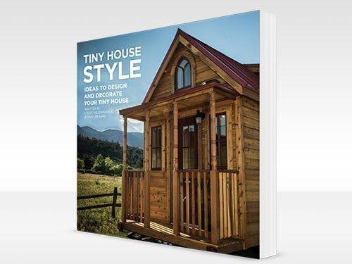 Tumbleweed Tiny House Style Book