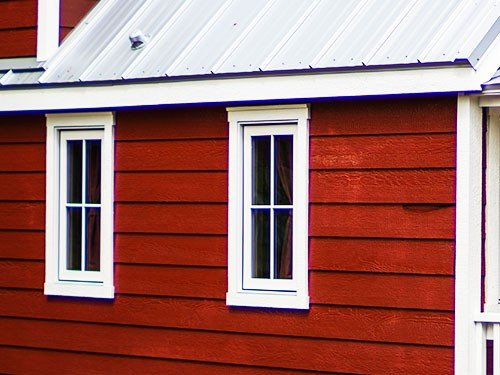 Tumbleweed Tiny House Workshop