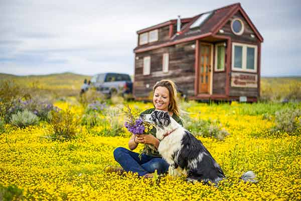 Tumbleweed Tiny House Lifestyle Blog