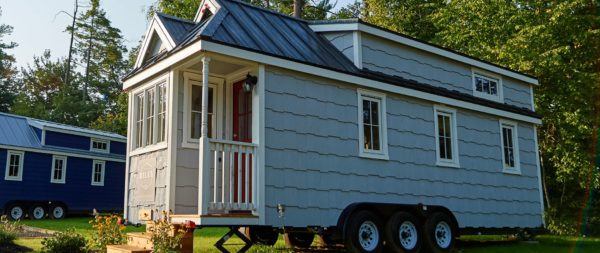 Tuxbury Tiny House Village Riley