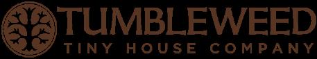 Tumbleweed Houses Logo